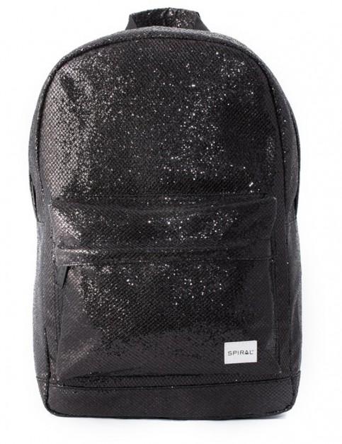 Spiral Glamour OG Backpack in Black