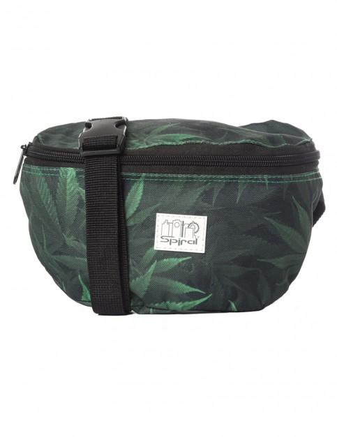 Spiral Grass Forest Bum Bag