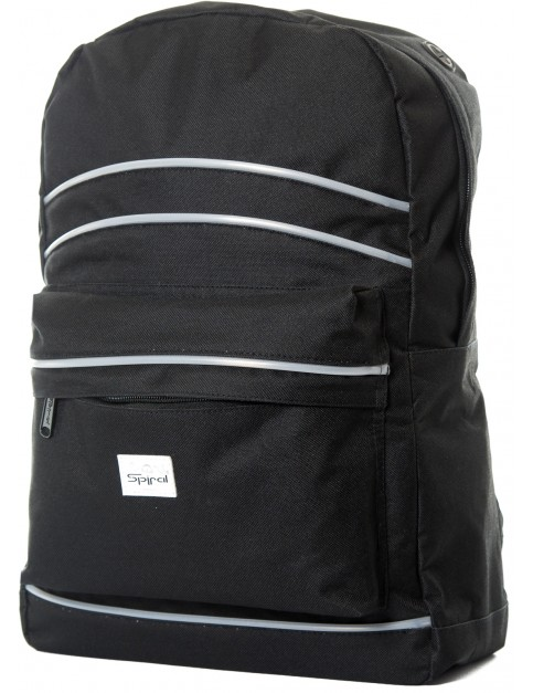 Spiral Lite Up Backpack in Red