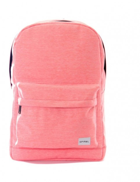 Spiral MARL BACKPACK Backpack in APRICOT