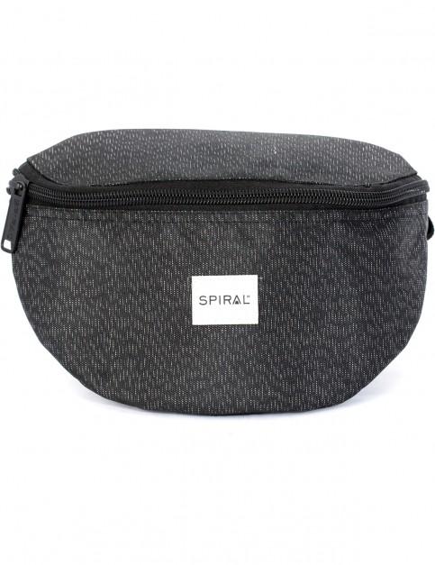 Spiral Nightrunner Bum Bag