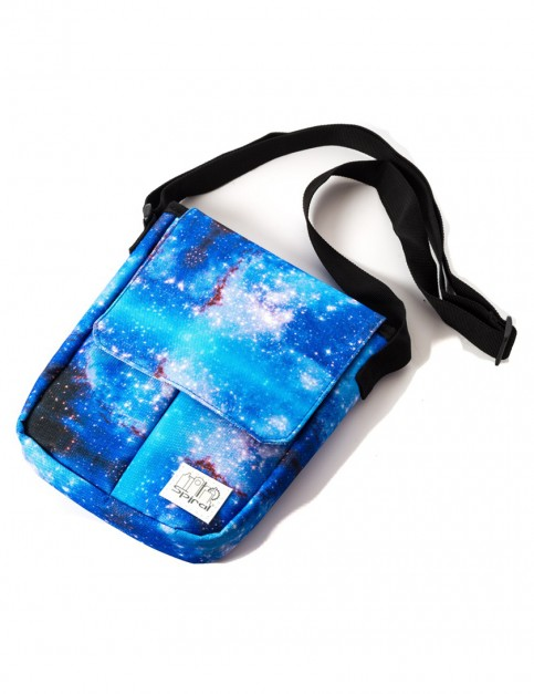 Spiral Stanford Saturn Flight Pouch Bag