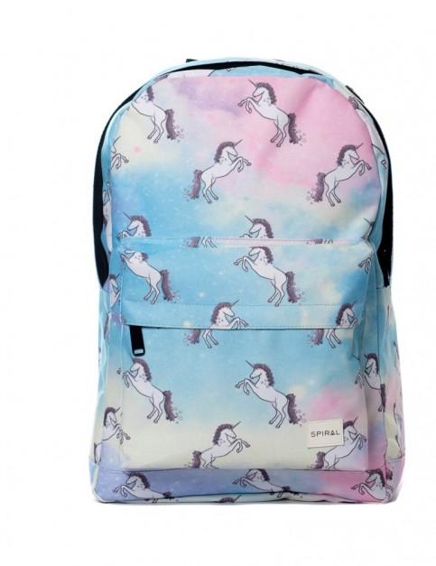 Spiral Unicorn Universe OG Backpack in Unicorn