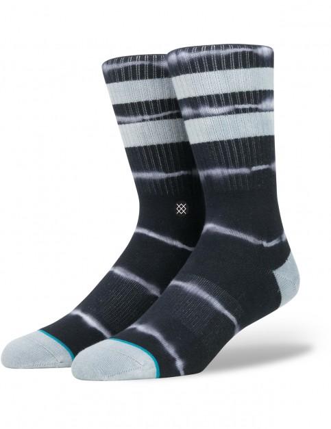 White Stance 6AM Socks