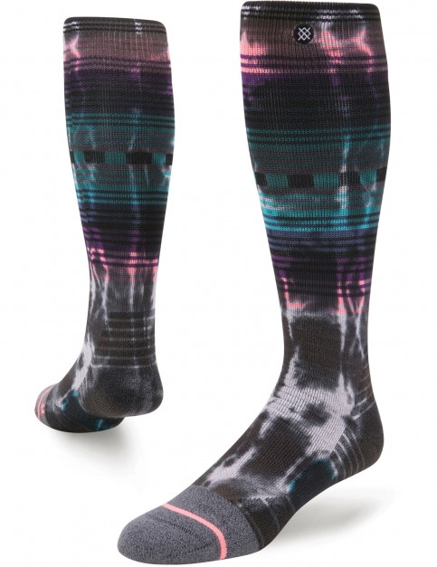 Stance Bahama Snow Socks in Multi