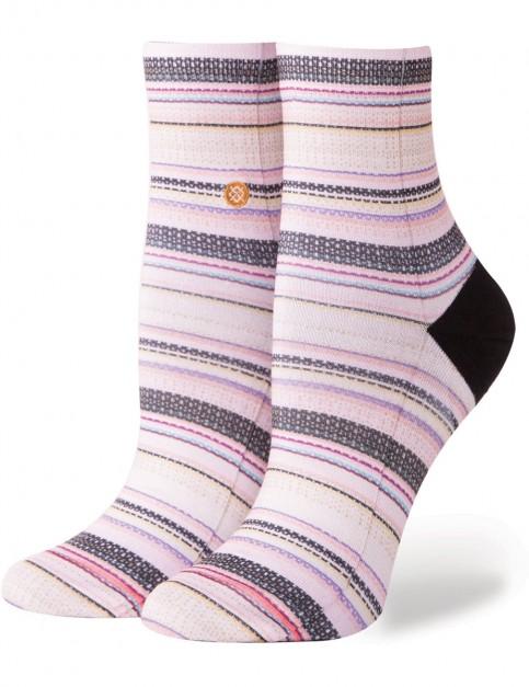 Stance Bahama Mama Crew Socks in Multi