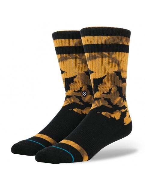 Orange Stance Batfink Socks