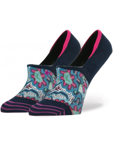 Stance Bella Vida Socks in Navy
