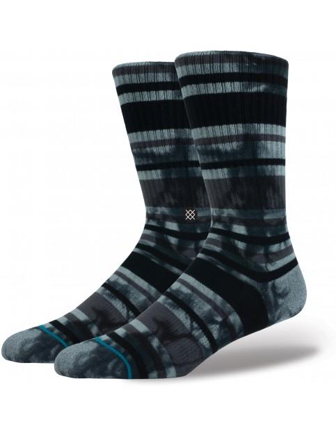 Stance Bleachers Crew Socks in Grey