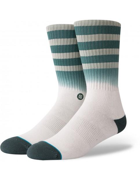 Stance Bobby 2 Crew Socks in Green