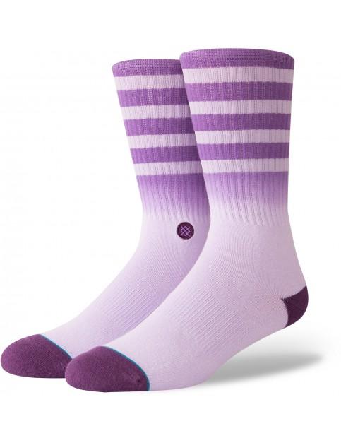 Stance Bobby 2 Crew Socks in Purple