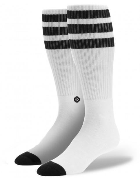 Stance Boneless Socks in White
