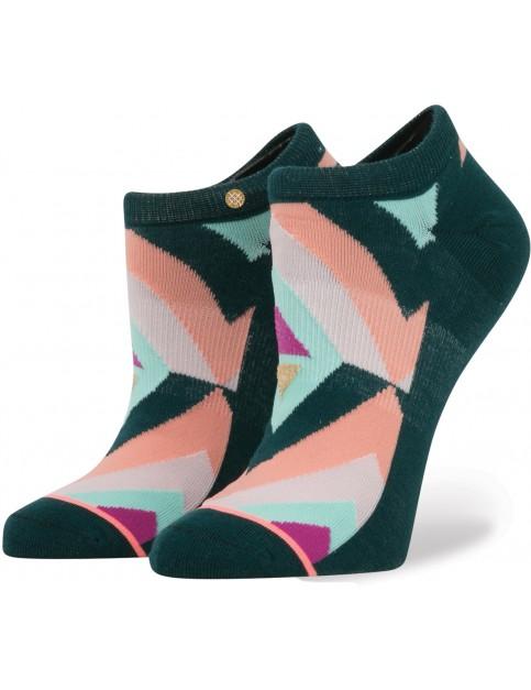 Stance Bonny Socks in Peach
