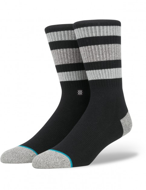 Stance Boyd 3 Socks in Black