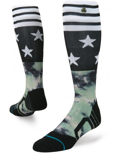 Stance Bravo Snow Snow Socks in Camo