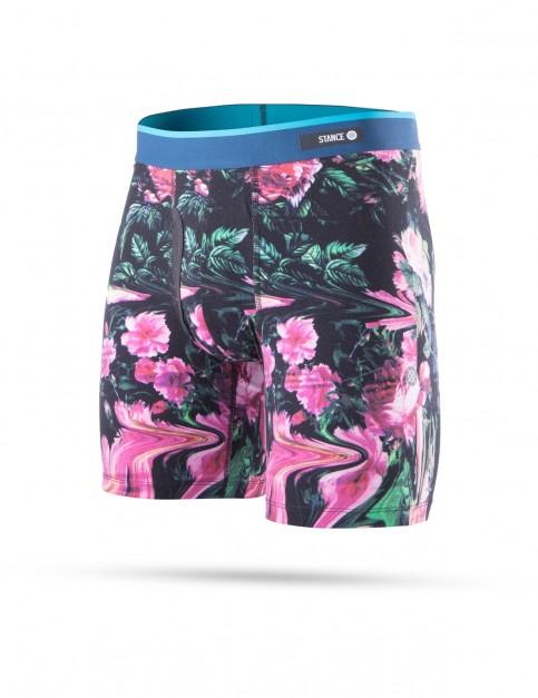 Stance Broken Garden Underwear in Black