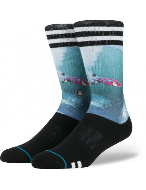 Black Stance Carroll Socks