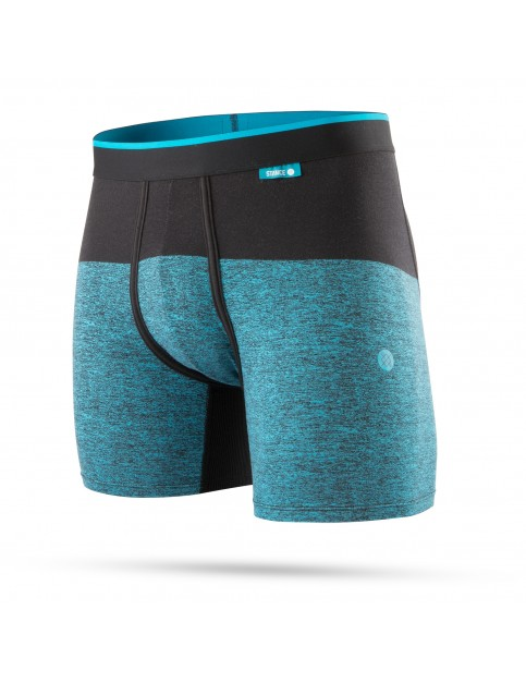 Stance Cartridge Wholester Underwear in Turquoise