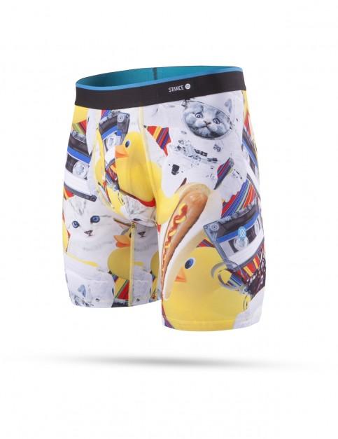 Stance Castronaut Underwear in Multi