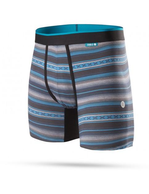 Black Stance Centerfire Wholester Underwear