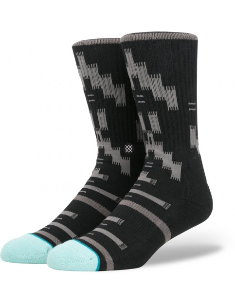 Stance Chumash Socks in Black