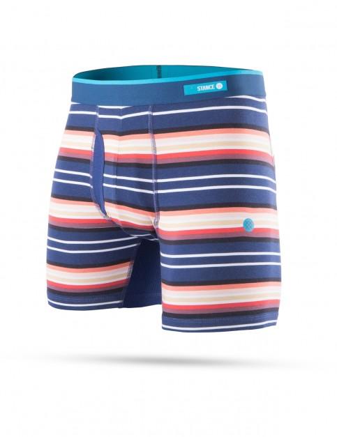 Stance Classics Underwear in Blue
