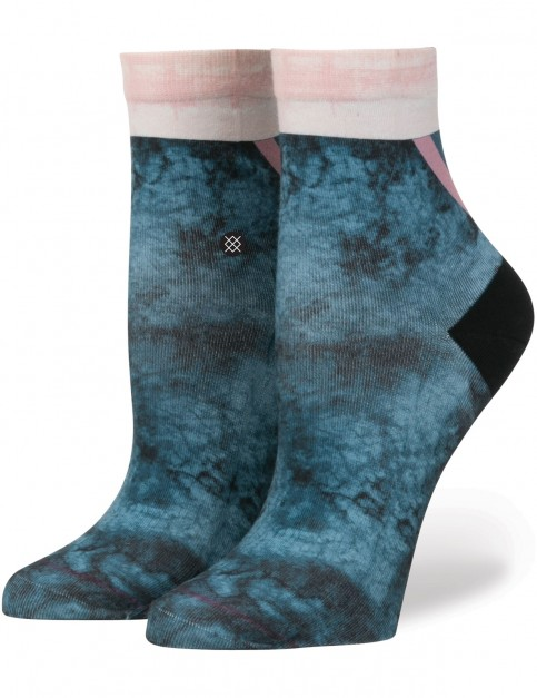 Stance Collapsar Crew Socks in Multi Colour