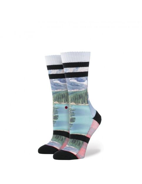 Stance Cowboy Socks in Multi