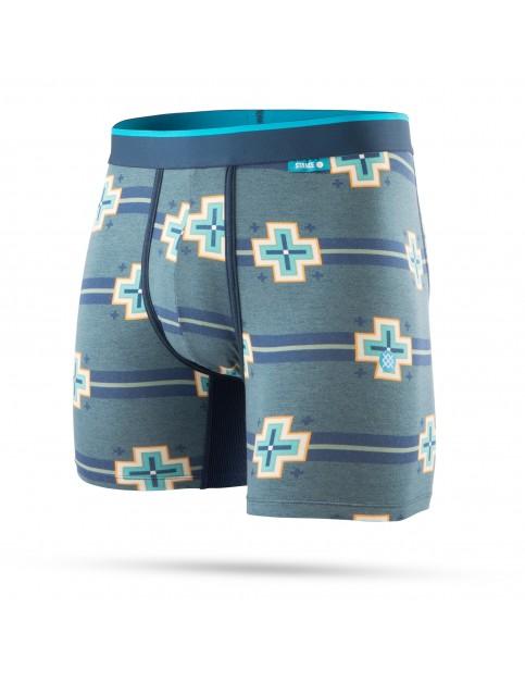 Stance Crosspoint Underwear in Navy
