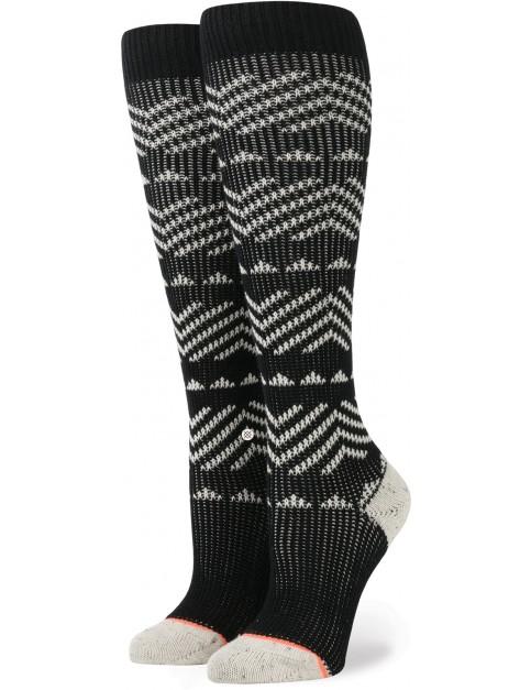 Black Stance Del Valle Socks