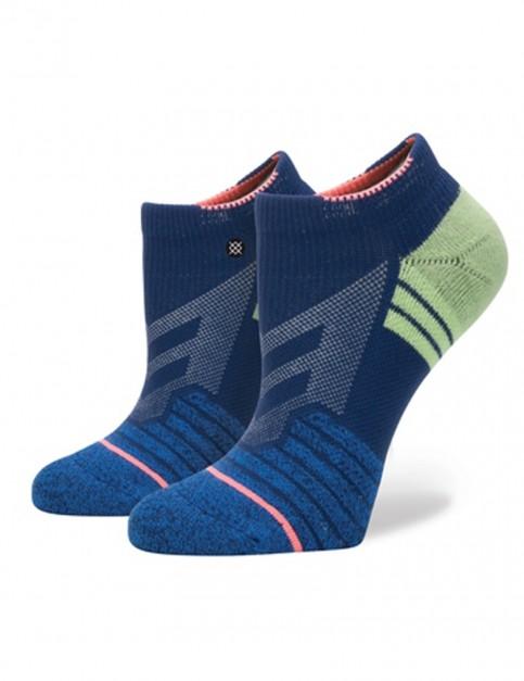 Stance Dip Low Socks in Navy