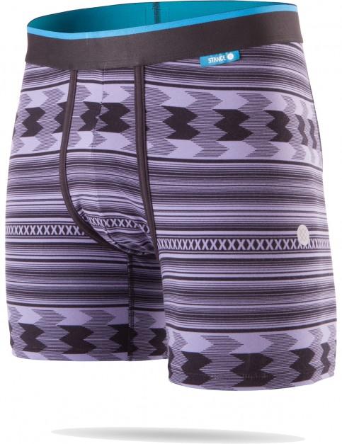 Stance Era Underwear in Purple