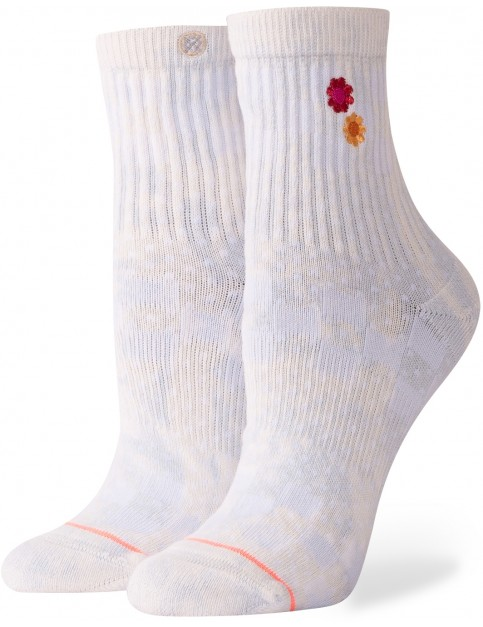Stance Eternal Youth Ankle Socks in Baby Blue