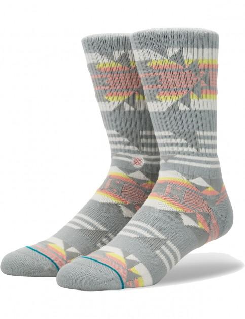 Stance Fibbo Crew Socks in Multi