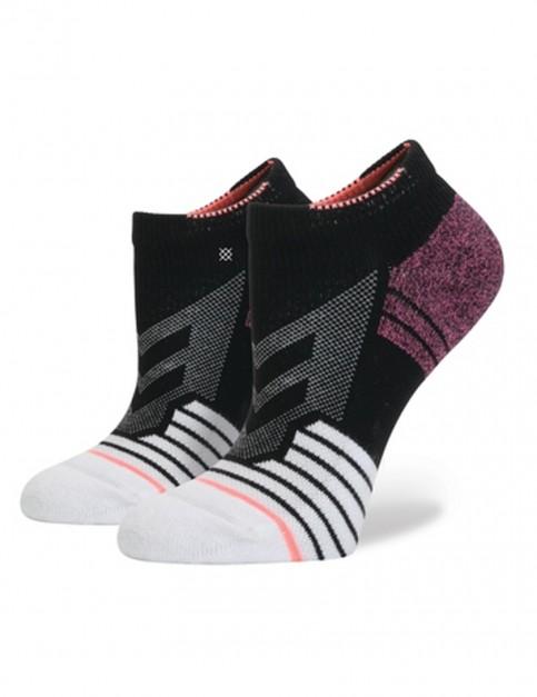 Stance Fitness Low Socks in Black