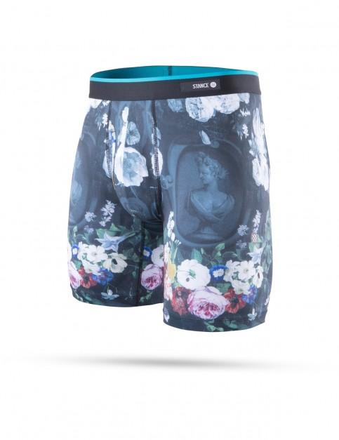 Stance Flora Class Underwear in Black