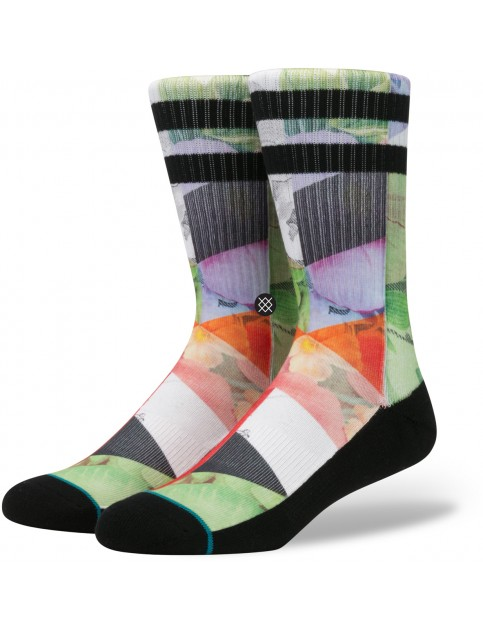 Stance Free Love Socks in Multi