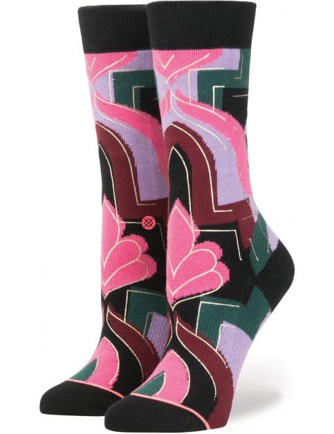 Multi Stance Funkadelic Crew Socks