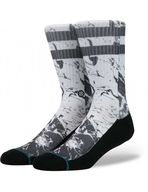 Stance Granite Socks in Black