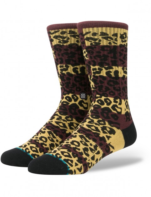 Natural Stance Halftime Socks