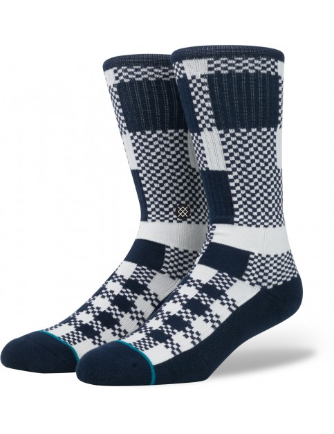 Stance Hesh Socks in Grey