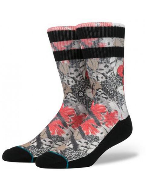 Stance Island Lyfe Socks in Multi