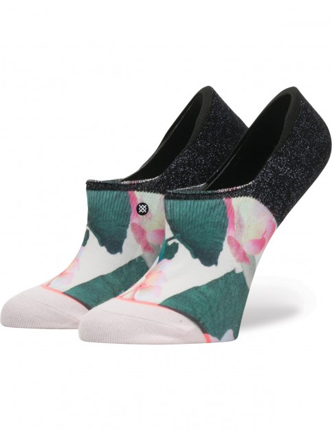 Stance Jaclyn No Show Socks in Cream