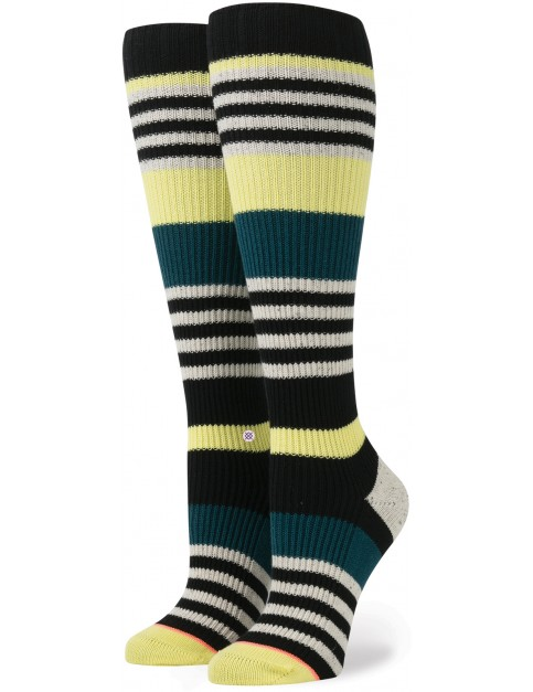 Stance Jinx Socks in Black