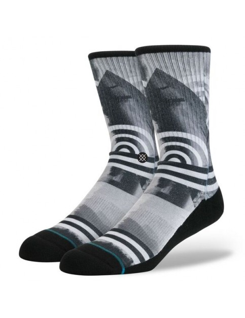 Stance Jules Socks in Black
