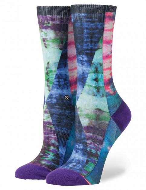 Multi Stance Kassia Socks