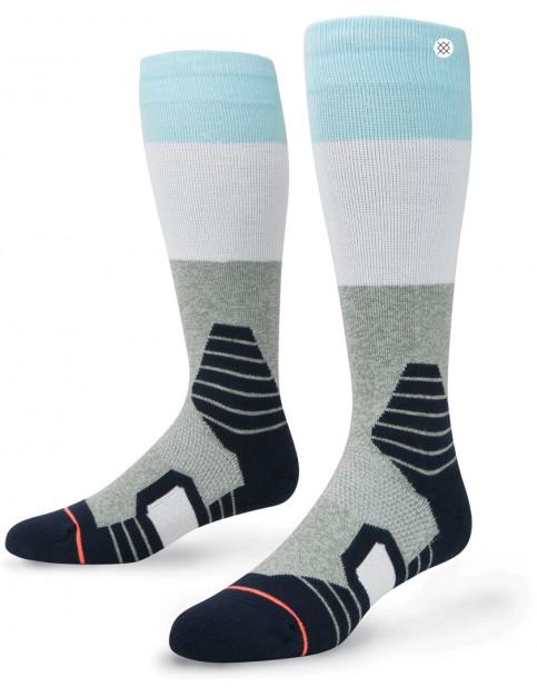Stance Kellie Snow Socks in Grey