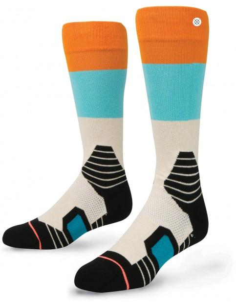 Stance Kellie Snow Socks in Oatmeal