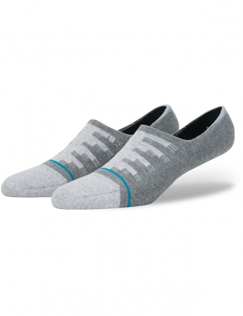 Stance Laretto Low No Show Socks in Grey