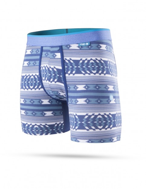 Stance Lightning Underwear in Blue